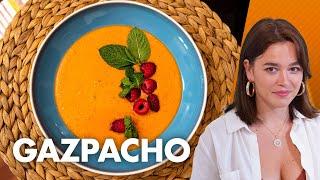 Gazpacho *PROVA COSTUME*
