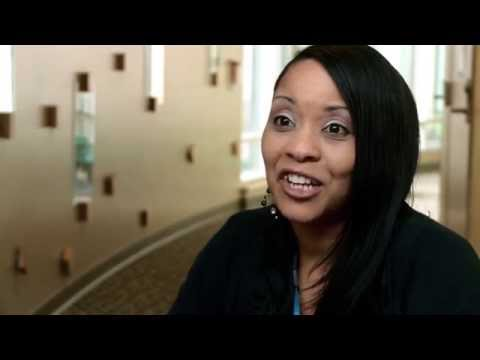 Family Support Specialist: Career in child welfare at Children's Hospital of Wisconsin