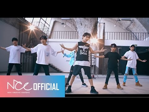 "BOY STORY - Stray Kids ""District 9"" Dance Cover"