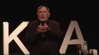 In Search of the Human Scale | Jan Gehl | TEDxKEA