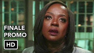 How to Get Away with Murder 6x09 Promo 'Are You the Mole?' (HD) Season 6 Episode 9 Promo Fall Finale