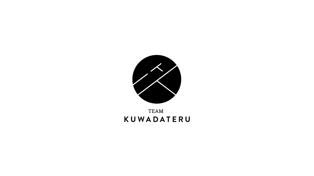 team KUWADATERU(チーム企)イメージムービー