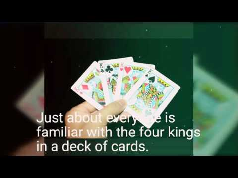 The Truth- The kings of Cards
