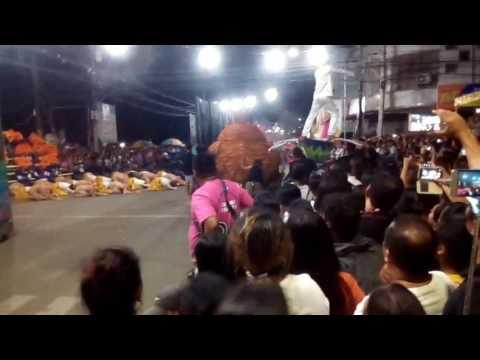 MIMAROPA 2016 Street Dancing -- PALAWAN