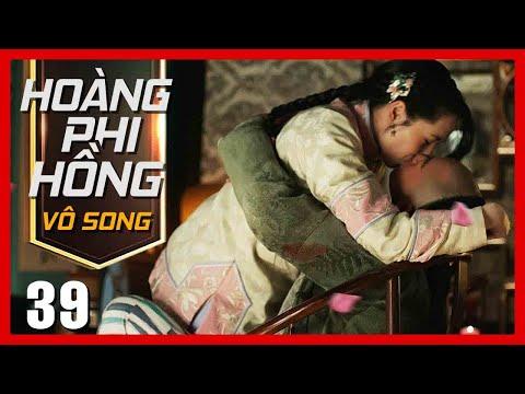 HOÀNG PHI HỒNG - Tập 39 | SINH TỬ QUYẾT | Phim Hay Võ Thuật Hành Động 2020 | Lồng Tiếng | PhimTV