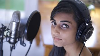 "Imagine Dragons ""Demons"" - Neela Bhurtun Cover"