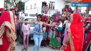 Possibly the Best Wedding Dance Ever,Wedding Dance by beautiful Girls
