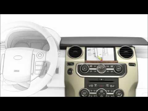 Land Rover Discovery 2 Audio Wiring Diagram 2003 Ford F150 Headlight 4 Lr4 Tow Assist Instructional Video Youtube