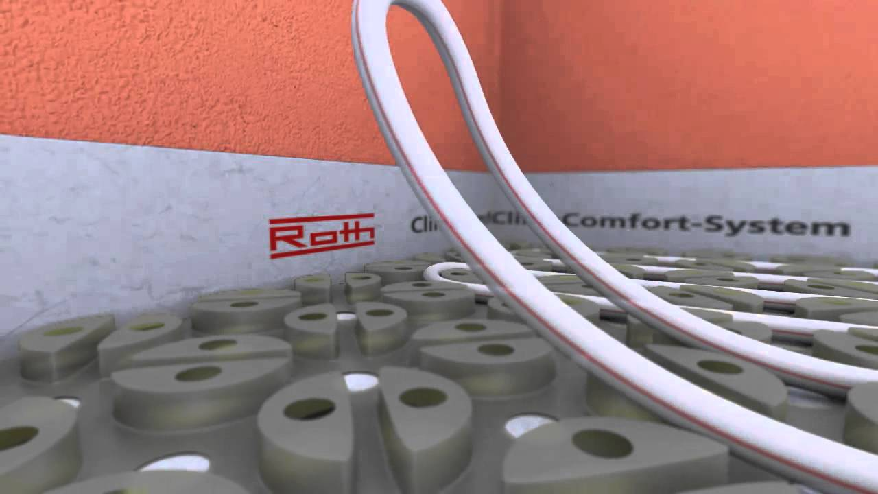 Roth Clima Comfort System  YouTube
