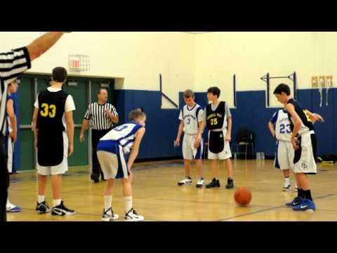 AP 7 vs Saratoga 12 18 2010 18
