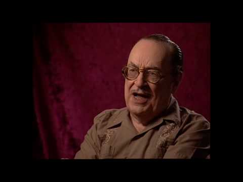 Famous Monsters Part 1 - Forrest J Ackerman Remembers