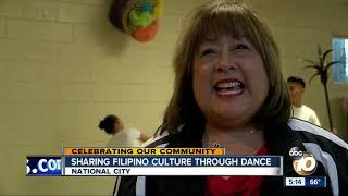 Celebrating Community: Sharing Filipino culture through dance