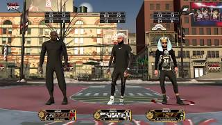 TRYOUTS LIVE (MUST WEAR BLACK) - add xcossed to Join - NBA2K20 Best JUMPSHOT LIVE