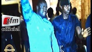 Le Choc - Eumeu Se?ne accueilli en h�ros en Gambie apr�s sa victoire sur Balla Gaye 2