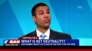 What is Net Neutrality? What's at Stake in the Fight for the Web?
