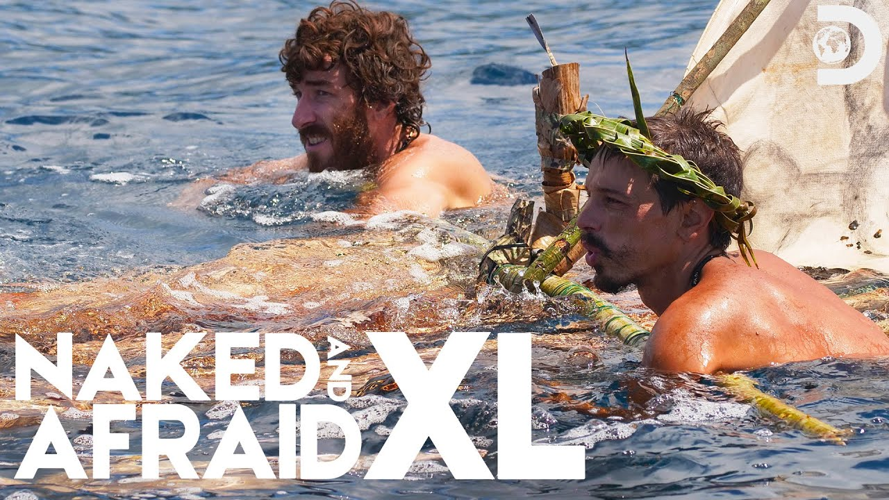 Naked And Afraid XL Star Jake Nodar Gives Health Update