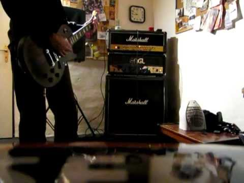 marshall tsl 60 and engl fireball 60 gibson studio faded youtube. Black Bedroom Furniture Sets. Home Design Ideas