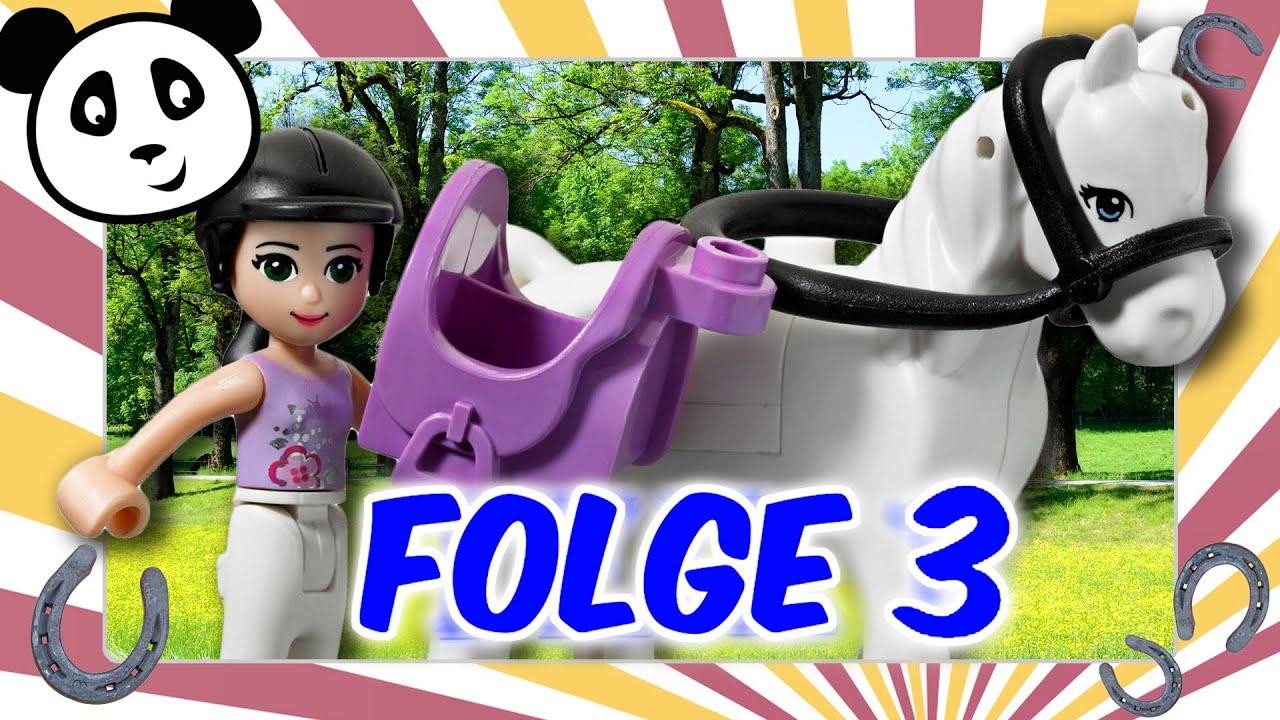 Lego Friends Videos Deutsch
