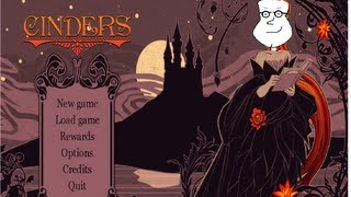 Cinders - A Review