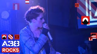 Amanda Palmer & The Grand Theft Orchestra - Bottomfeeder // Live 2013 // A38 Rocks