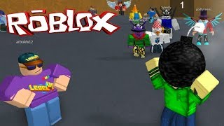 ROBLOX - Ripull Minigames - There's a Bomb on Your Head [Xbox One Gameplay, Walkthrough]