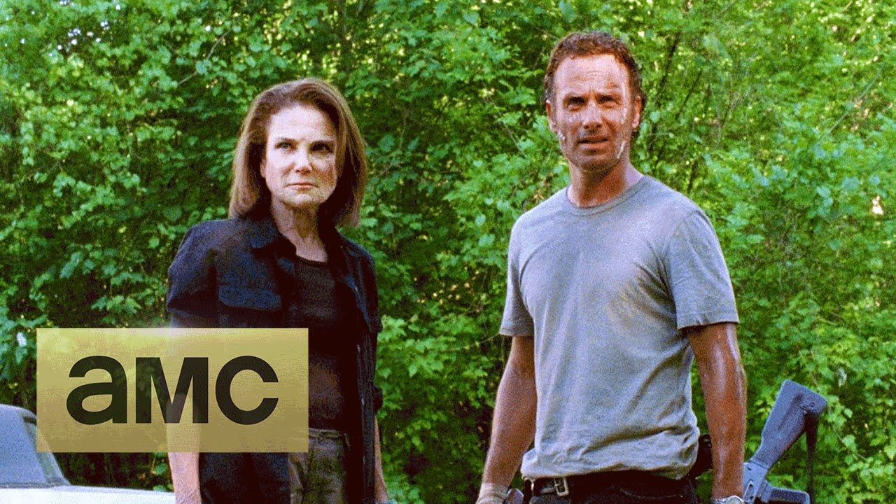 Download A Look at Season 6: The Walking Dead