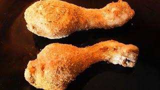 The Best FRIED CHICKEN - American 1950 Style - Pre KFC - BETTER!