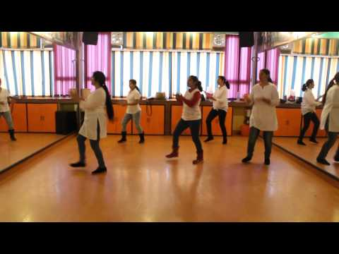 Tune Maari Entriyaan | Gunday | Dance Steps By Step2Step Dance Studio