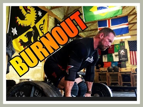BURNOUT in the GYM: How to Recognize it, Fix it & Avoid It!