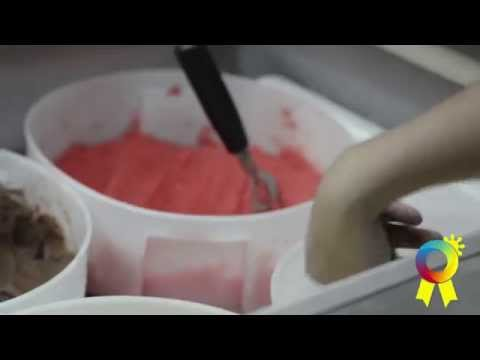 RITA'S ITALIAN ICE: Icy Smooth, Fluffy, Shard-free Ice Dessert!
