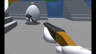 Shell Shockers Game Walkthrough | Shooting Games