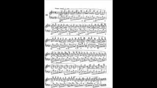 Chopin Etude No.10 Op.10-10 Asdur/ショパン 練習曲 作品10-10 変イ長調 ritephanon