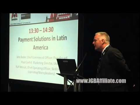 Payment Solutions in Latin America