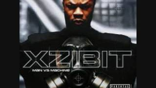 Xzbit - X ( ROCK VERSION) Varry RARE