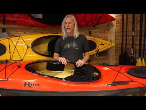 Best Recreational Kayak (Hardshell) 2019 1