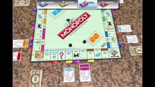 Monopoly Gameplay/Strategy