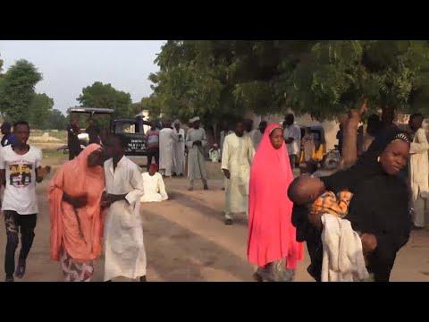Nigéria : 19 morts à Maiduguri dans un quadruple attentat-suicide