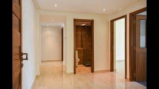 عرض مغري / شقة كبيرة عصرية للبيع بجودة عالية في البناء فيها 3غرف+صالون+مطبخ عصري+2حمام