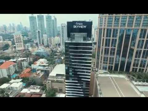 Compass SkyView Hotel, Bangkok by Compass Hospitality