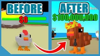How To Get Unlimited Eggs in Roblox Egg Farm Simulator