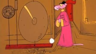 A Pantera cor de rosa-The Pink Panther - Episódio 69 - Gong With The Pink -