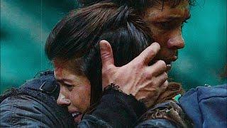 Bellamy & Octavia   When did we lose control?