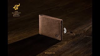 Top 7 Coolest WALLET that you must buy in 2018