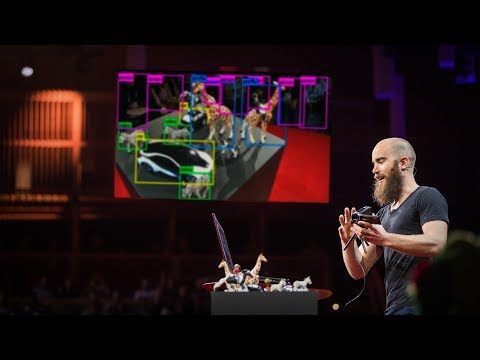How computers learn to recognize objects instantly | Joseph Redmon