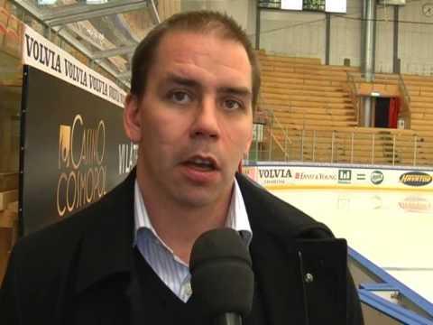 Nichlas Falk efter Timrå-DIF