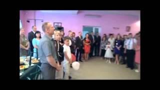 Ведущий на свадьбу тамада Могилев  Денис  Аюпов(ч 1)