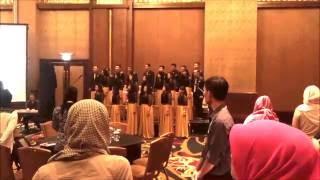 Harmony Choir - Mars PPNI