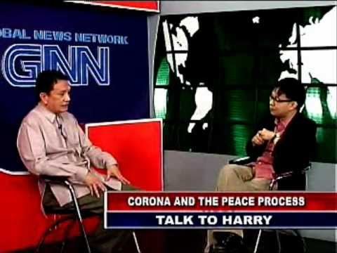 Corona and the Peace Process