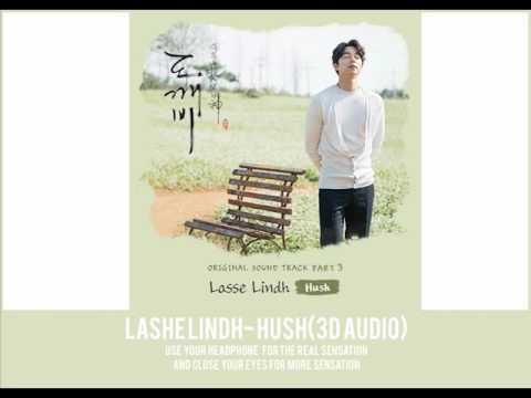 Lashe Lindh - Hush (Goblin OST) 3D Audio