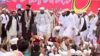 hui arash farash te manadi aj lasani sarkar di shadi qawali by kashif zahid matte khan salana mehfil